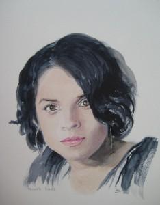 Norah Jones t.